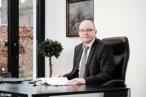 RA Sebastian Thierolf